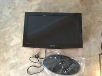 Samsung 32 inch LE32B450C4W 1080p HD LCD Television