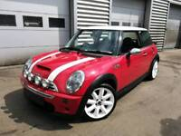 Mini Cooper S 2003 R53 Supercharged