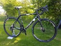 Felt F65X 2014 Cyclocross Bike