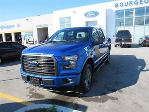 2016 Ford F-150 DEMO*XLT 4X4 VOICE ACTIVATE