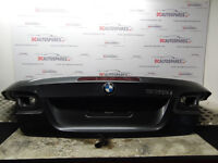 bmw e93 3 series cabriolet rear boot lid for sale call parts thanks