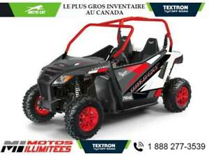 2019 Arctic Cat Wildcat Trail Limited EPS