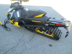 2013 Ski-Doo RENEGADE X-PACKAGE 800 E-TEC Cambridge Kitchener Area image 6