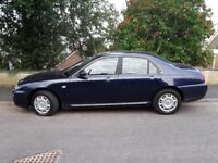 Rover 75 Classic CDT