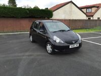 honda jazz 5 door