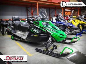 2009 Arctic Cat T Z1