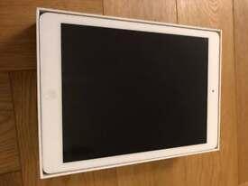 iPad Air 16GB WiFi White/Silver