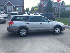 2005 Subaru Outback AWD, New Timing Belt 172km Very Clean London Ontario image 6