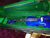 Fill sized violin