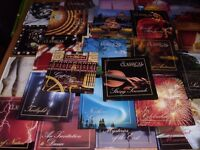 In Classical Mood - CD Collection (X33) With Listeners Guides