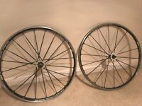 Mavic Ksyrium SLS Clincher Wheelset