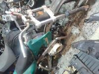 pitbike 125cc need magnito and carb