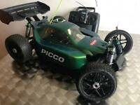 Rc car wanted