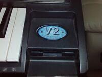 Yamaha Psr9000 professional workstation Keyboard