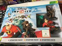Disney infinity Xbox game