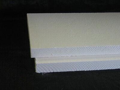 Ceramic Fiber Board - Ld 2thick X 24 Wide X 36long 3 Pcsbox