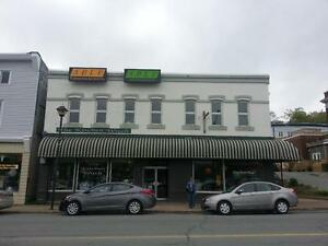 COMMERCIAL SPACE ON KING STREET BRIDGEWATER NOW OR APRIL 1ST