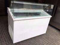 Ice Cream Freezer - EU193 (nov)