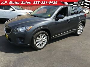 2014 Mazda CX-5 GT, Automatic, Navigation, Sunroof, Back Up Came