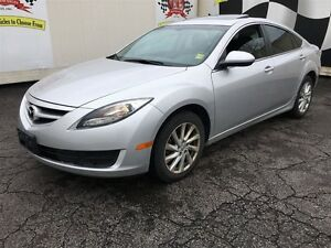 2012 Mazda MAZDA6 GS, Automatic, Sunroof, Only 45,000km