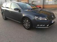 2011 Volkswagen passat 2.0 cr tdi sport
