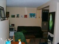 Students, Available Sept 1, Centrally located 2 Bedroom