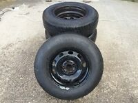 Marshal Steel Radial KR11 Tyres For Sale