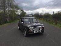 1990 Rover Mini Checkmate