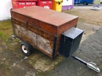 Great Box Trailer For Sale ....