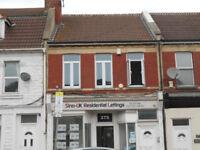 2 Bed 1st Floor Flat, Bath Rd, Arnos Vale, Unf/Exc