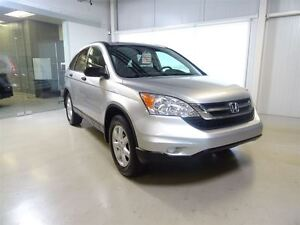 2011 Honda CR-V LX 5 SPD at 2WD Mags/Cruise/Groupe Electrique