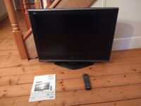 32 inch TV - Panasonic model no TX-32LMD70A
