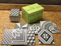 Ted Baker Tiles