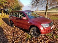 SUZUKI GRAND VITARA 4X4 56 REG EXCELLENT CONDITION