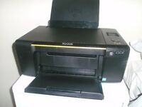 kodak all-in-one printer/scanner