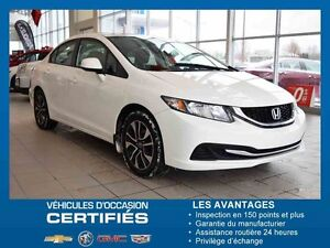 2013 Honda Berline Civic EX