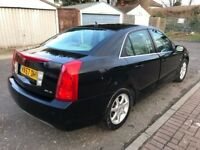 2007 Cadillac BLS 1.9 D SE 4dr Automatic @07445775115 6 Months Warranty Included