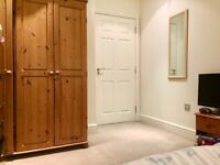 Big Double Room Avaliable