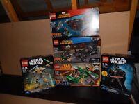 Large Lego Joblot - BNIB - Marvel & Batman