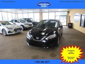 2019 Nissan Sentra 1.8 SV $150 B/W oac