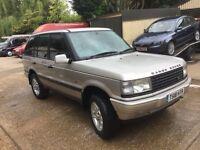 Range Rover p38 v8 £1000