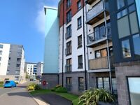 Modern 1 Bedroom Flat with 2 balconies and underground parking - Private Landlord