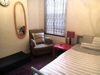 Lovely Single Room in East Dulwich, SE22