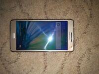 Samsung A7 Dual Sim SM-A7000
