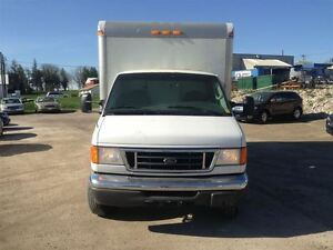 2007 Ford Econoline E-450 Super Duty 158 DRW | AS IS Price Kitchener / Waterloo Kitchener Area image 6