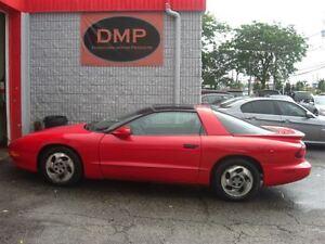 1995 Pontiac Firebird T-Tops *LOW KM* London Ontario image 5