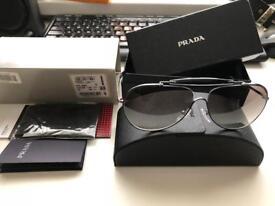 Genuine New Prada Sunglasses