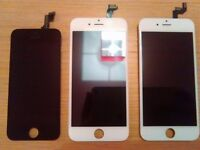 Perfect condition iPhone 6s , iphone 6 and iphone 5c lcd screens for sale . *£30, *£20, *£15 !!!