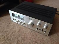 Trio KA-5100 Rare Vintage Integrated Hifi Amplifier