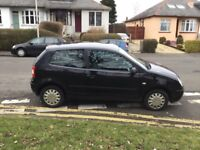 VOLKSWAGEN POLO. E THREE DOOR HATCHBACK